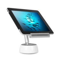 OneConcept Shinepad, bluetooth lampa s reproduktorom