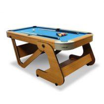 """Riley RPT-6F Supersize 6'6"""", sklopiteľný biliardový stôl"""