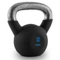 Capital Sports V-ket 8, 8kg, činka kettlebell, guľové závažie