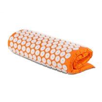 Capital Sports Repose Yantramatte, oranžová, 80x50cm, akupresúrna masážna podložka