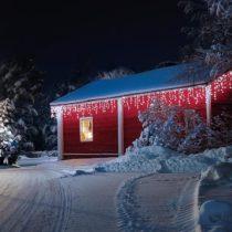 Blumfeldt Dreamhome SM16C, studená biela, 16 m, 320 LED, vianočné osvetlenie