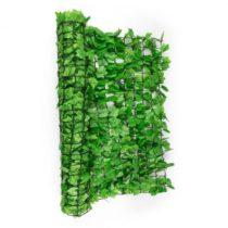 Blumfeldt Fency Bright Ivy, plot na ochranu pred pozorovaním, ochrana pred vetrom, 300 x 100 cm, bre...