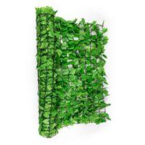 Blumfeldt Fency Bright Ivy, plot na ochranu pred pozorovaním, ochrana pred vetrom, 300 x 150 cm, bre...