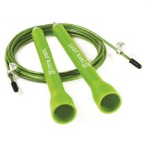 Capital Sports Routi, zelené, švihadlo, 3m