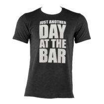 Capital Sports tréningové tričko pre mužov, čierne, veľkosť XL