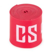 Capital Sports Floz, červená, kompresná páska, 4 x 0,1 x 200 cm
