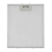 Klarstein hliníkový tukový filter, 27 x 32 cm, vymeniteľný filter, náhradný filter