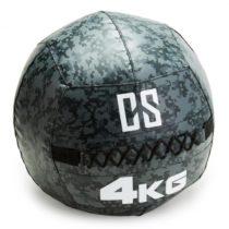 Capital Sports Restricamo Wall Ball medicinbal PVC 4kg kamufláž