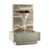 Blumfeldt Watergate, záhradná fontána, vnútorné/vonkajšie prostredie, 15 W čerpadlo, 10 m kábel, poz...
