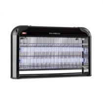 Waldbeck Mosquito Ex 5000, lapač hmyzu, 38W, hubič hmyzu, UV svetlo, 150m², čierna