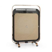 Klarstein HeatPal Marble Blackline, infračervený ohrievač, 1300 W, mramor, hliník