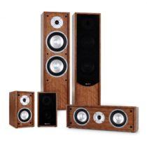 Auna Linie-300-WN, 5.0 zvukový systém, 265 W RMS