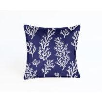 Dekoratívna obliečka na vankúš Velvet Atelier Corals, 45&#...