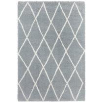 Modrý koberec Elle Decor Passion Abbeville, 80×150 cm
