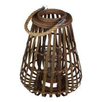 Lampáš z bambusu HSM collection Jambu, 41×33&#xA...