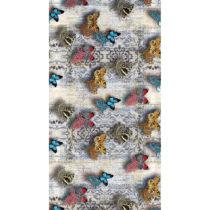 Odolný koberec Vitaus Jill, 120×80 cm