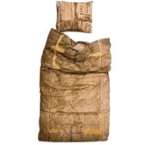 Bavlnené obliečky na jednolôžko Snurk Le-Clochard, 140&#xA...