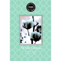 Vrecúško s vôňou Creative Tops Sweet White Cotton