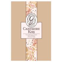 Vrecúško s vôňou Greenleaf Cashmere Kiss S