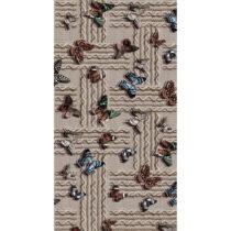 Odolný koberec Vitaus Cindy, 80×150 cm