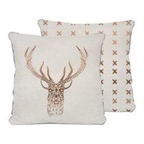 Obojstranná obliečka na vankúš Really Nice Things Deer, 45 &am...