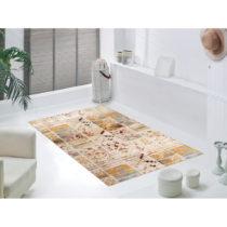 Odolný koberec Vitaus Emily, 50×80 cm