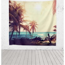 Tapiséria z mikrovlákna Really Nice Things Beach, 140×&#xA0...