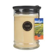 Sviečka v sklenenej dóze Bridgewater Candle Company Open Road, doba horenia 140-1...