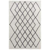 Svetlosivý koberec Elle Decor Passion Bron, 80×150 cm