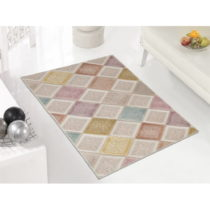 Odolný koberec Vitaus Lovely Day, 140×80 cm