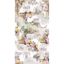 Odolný koberec Vitaus Taste of Home, 120×80 cm