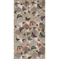 Koberec Vitaus Butterfly Touch, 80×120 cm
