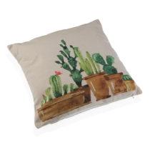 Vankúš s výplňou Versa Cactus, 45×&#xA0...