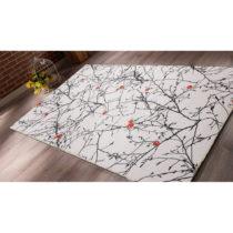 Odolný koberec Vitaus Flora, 80×120 cm