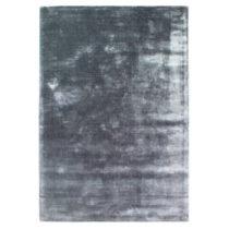 Sivý ručne tkaný koberec Flair Rugs Cairo, 200 × 290 cm