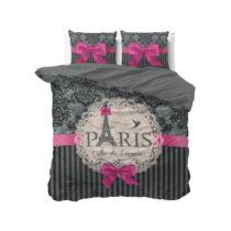 Bavlnené obliečky na dvojlôžko Sleeptime Love Paris, 200&#...