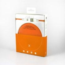 Oranžová nabíjacia stanica Philo Energy
