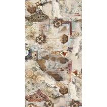 Odolný koberec Vitaus Celebrate, 50×80 cm