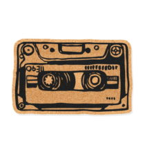 Korková dekoratívna nástenka Really Nice Things Cassette