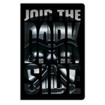 Zápisník LEGO® Star Wars Darth Vader