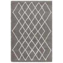 Sivý koberec Elle Decor Passion Bron, 120×170 cm