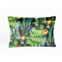 Dekoratívna obliečka na vankúš Velvet Atelier Banana, 50&#...
