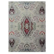 Béžový ručne tkaný koberec Flair Rugs Persian Fusion,...