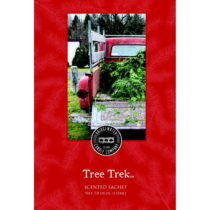 Vonné vrecúško Creative Tops Tree Trek