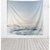 Tapiséria Really Nice Things Sky, 140 × 140 cm