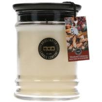 Sviečka s vôňou v sklenenej dóze Creative Tops Getaway, doba h...