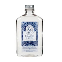 Vonný olej do dizfuzérov Greenleaf Classic Linen, 250 ml