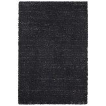 Antracitový koberec Elle Decor Passion Orly, 120×170 cm