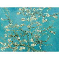 Reprodukcia obrazu Vincenta van Gogha - Almond Blossom, 70×50...