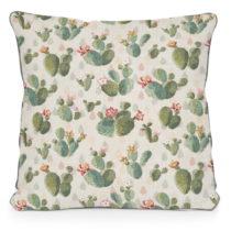 Obliečka na vankúš z mikrovlákna Really Nice Things Cactus, 45...
